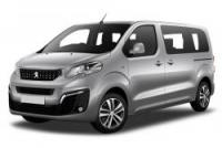 Peugeot Traveller Maxi 9Seats or Similar